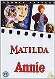 Matilda/Annie [DVD] [2007]
