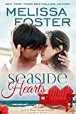 img - for Seaside Hearts (Love in Bloom: Seaside Summers, Book 2) Contemporary Romance book / textbook / text book