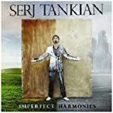Imperfect Harmonies by Serj Tankian (2010) Audio CD