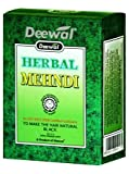 Deewal Herbal Mehndi (Black-80G)