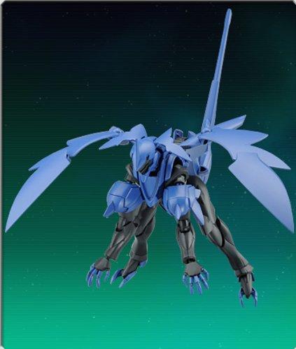 Gundam Age : OVV-F Gafran 1/144 Scale Model Bandai