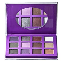 Product Image NP Set Holiday Smoke Signals Eye Palette