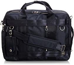 [ポーター] PORTER Original 3Way Briefcase【B4対応】 373-00026-00 NV (ネイビー)