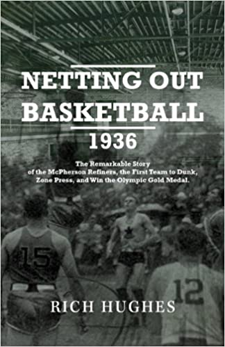 Netting Out Basketball 1936