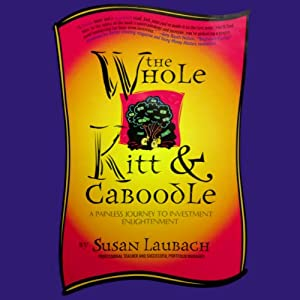 The Whole Kitt & Caboodle Audiobook