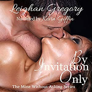 By Invitation Only Audiobook