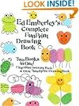 Ed Emberley's Complete Funprint Drawi...