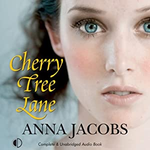 Cherry Tree Lane | [Anna Jacobs]