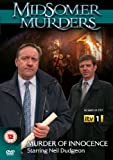Midsomer Murders Series 15: Murder of Innocence [DVD]