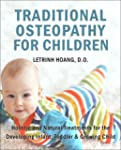 Osteopathy for Children: Holistic and...