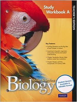 biology 11 textbook miller levine pdf