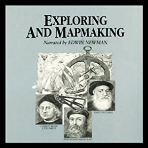 Exploring and Mapmaking | [Dr. Ian Jackson]