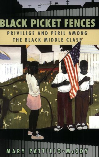 Black Picket Fences : Privilege and Peril Among the Black...
