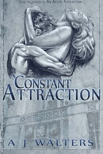 A Constant Attraction (The Attraction Series) (Volume 2)