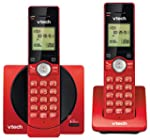 VTech DECT 6.0 Dual Handset Cordless...