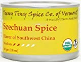 Teeny Tiny Spice Co. of Vermont Organic Szechuan Spice