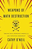 Cathy O'Neil (Author) Publication Date: 10 December 2016   Buy:   Rs. 699.00  Rs. 524.00 16 used & newfrom  Rs. 524.00