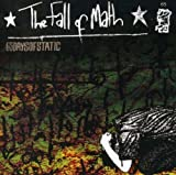 Fall of Math by 65daysofstatic (2008) Audio CD