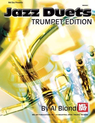 Jazz Duets Trumpet Edition