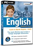 Learn 2 Speak English (2008) (PC)