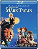 The Adventures of Mark Twain (1986) [Blu-ray]