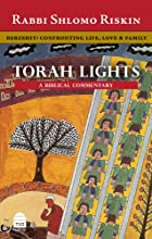 Bereshit Confronting Life Love amp Family Torah Lights Book 1