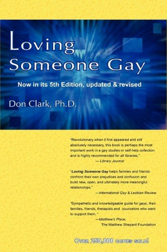 Loving Someone Gay