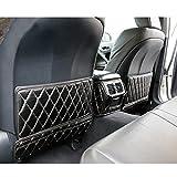 マークX130系 アクセサリー カスタム パーツ トヨタ MARK X 用品 シートバック&アームレストかバー FM115