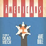 The Americans | Jake Bible