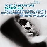 Point Of Departure [LP]