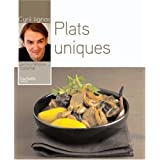 Plats uniquespar Cyril Lignac