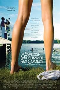 Swedish Midsummer Sex Comedy