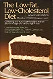img - for The Low-Fat, Low-Cholesterol Diet book / textbook / text book