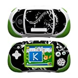 Chrome Dragon Design Protective Decal Skin Sticker For LeapFrog Leapster Explorer Learning Tablet