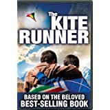 The Kite Runner ~ Khalid Abdalla