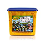 Set Crayola Ultimate Outdoor Activity