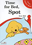 Time for Bed, Spot. Story Sticker Book