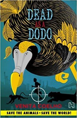 Dead As A Dodo by Venita Coelho