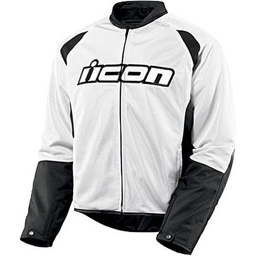 Icon Hooligan Textile On Road Motorcycle