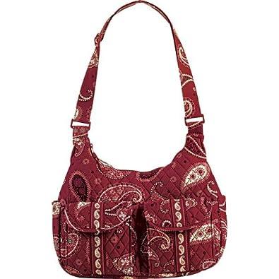 Vera Bradley Cargo Sling Bag