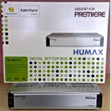 "Humax PR-Fox C II Digitaler Kabel-Receivervon ""Humax Digital"""
