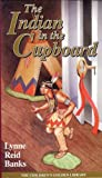 Lynne Reid Banks The Indian in the Cupboard (Children's Golden Library No.32)