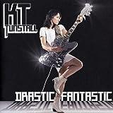 """Drastic Fantasticvon """"KT Tunstall"""""""