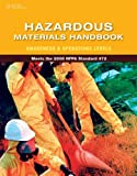 Hazardous Materials Handbook: Awareness & Operations Levels - 1428319719