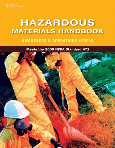 Hazardous Materials Handbook: Awareness & Operations...