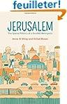 Jerusalem: The Spatial Politics of a...
