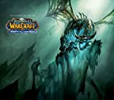 Blizzard Entertainment The Cinematic Art of World of Warcraft: The Wrath of the Lich King
