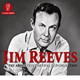 Jim Reeves The Absolutely Essential 3CD Collection