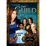 Guild S1/2by Felicia Day