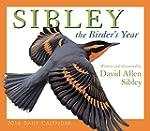 Sibley: The Birder's Year 2016 Box/Da...